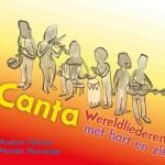 CD wereldmuziek