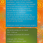 2 februari: Open Workshop Afrikaans in Utrecht