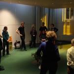 ZangworkshopsMet een kleine groep wordt een zangworkshop heel persoonlijk