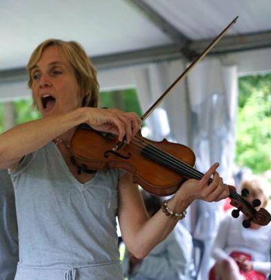 Andrea viool3